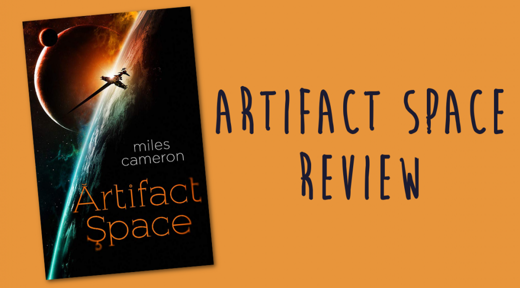 Artifact Space Review